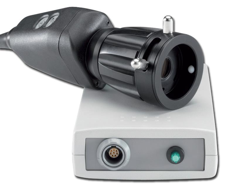 C1 compact  DIGITAL CAMERA PAL CCD 1/3 + SmartBox