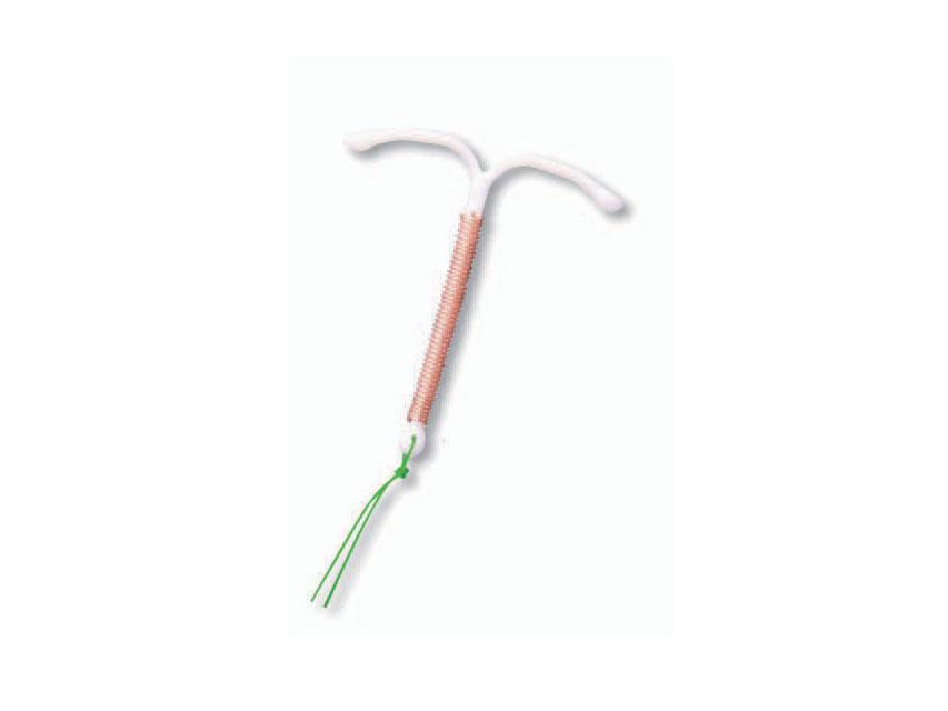 DISPOZITIV INTRAUTERIN TCU380 PLUS - sterile
