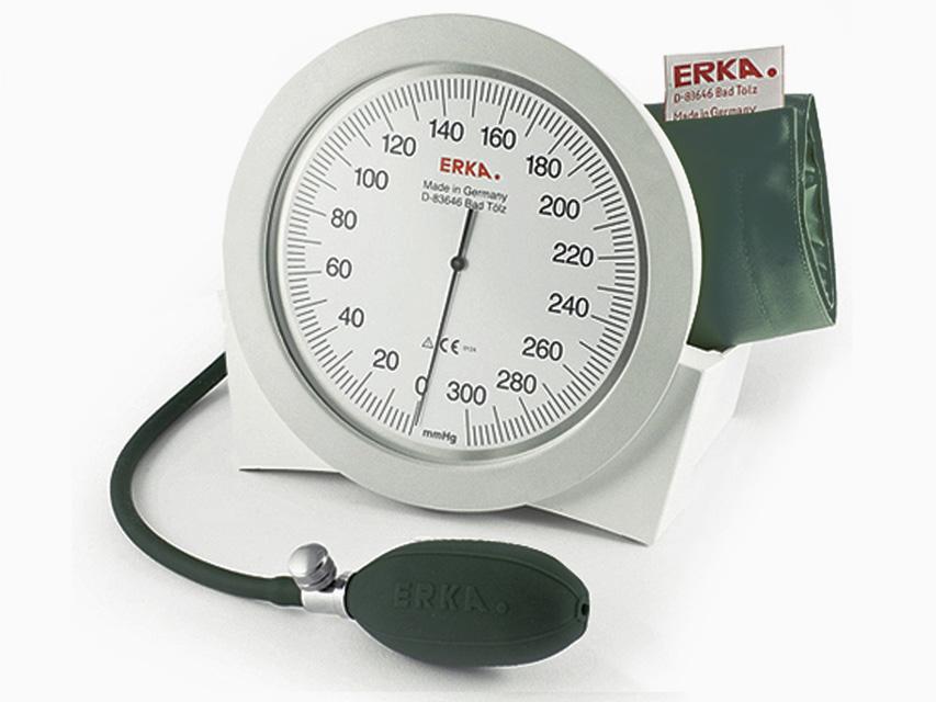 Tensiometru mecanic ERKA VARIO - Birou