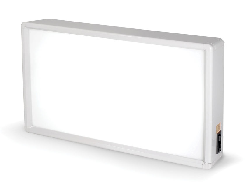 Negatoscop 38X62 cm