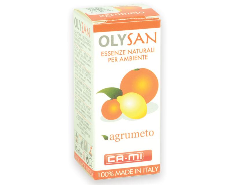 ESSENCE balsamic 15 ml - citrice - pentru 28070