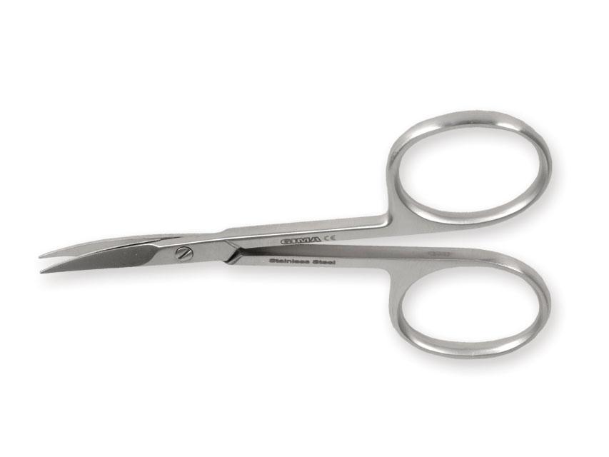 Cuticle FOARFECE - curbat - 9,5 cm