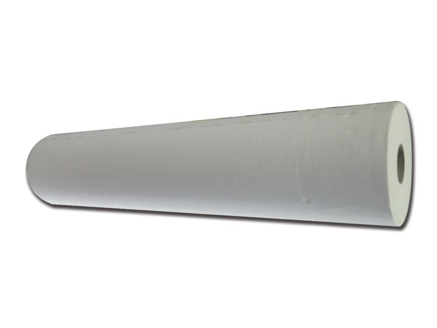 Rola de hartie pentru canapea de examinare - 50m x 50cm