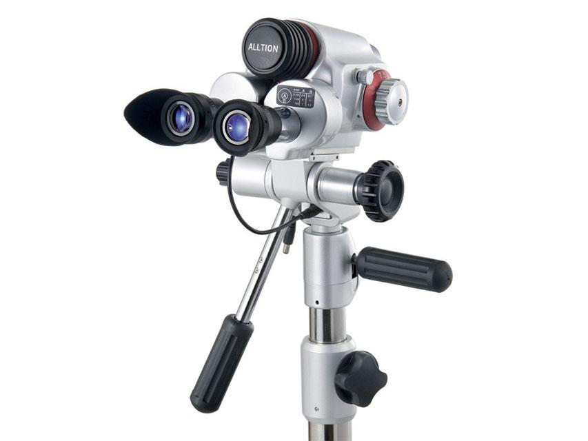 AC-2311 cu LED-uri VIDEO colposcop CU CAMERA