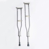 Carja cu sprijin subrat aluminiu Ortomobil 012003 marime S