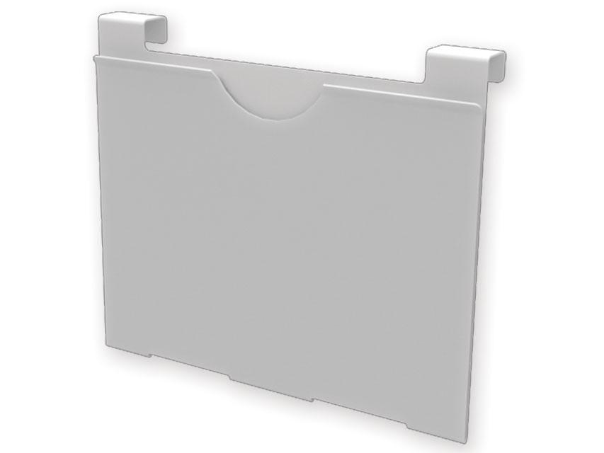 SUPORT A3 DIN PVC PENTRU INREGISTRARE FISA pacient  43x32 cm