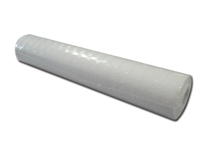 Rola hartie pentru canapea POLYTHENE - 50m x 60cm