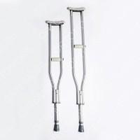 Carja cu sprijin subrat aluminiu Ortomobil 01200