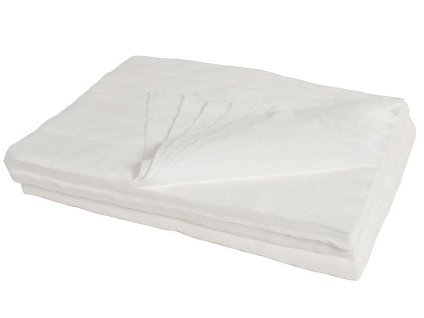 Servetele absorbante 45 g - 20x40 cm - pliat