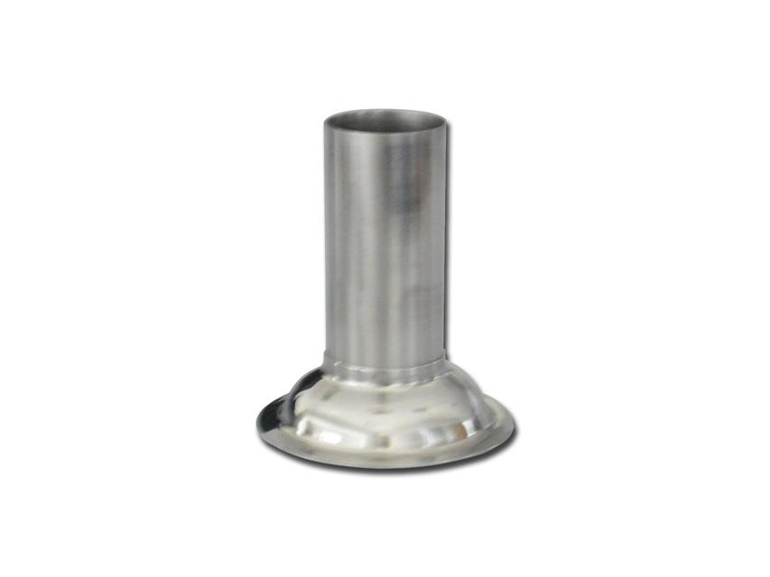 Suport termometru, otel inoxidabil  JAR - diam. 33x80 mm