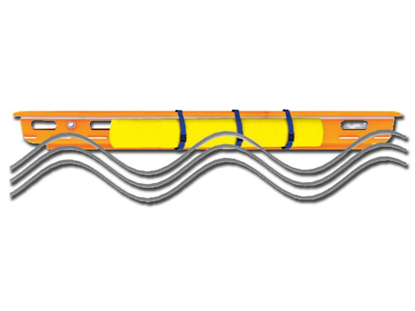 Sistem de Flotatie pentru targa 34098