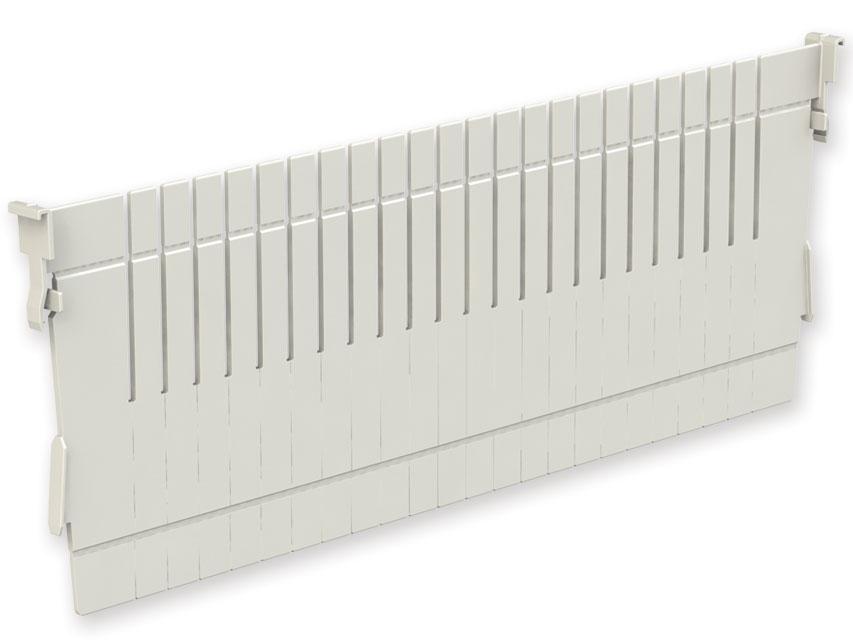 SEPARATOR  600x200 mm pentru sertar ISO