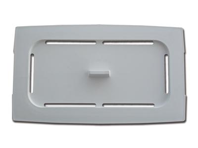 TANK HUSA pentru 35510-2 - material plastic