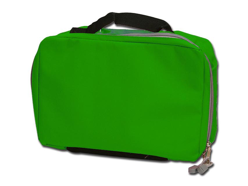 E5 AMBULANTA punguță cu mâner - verde