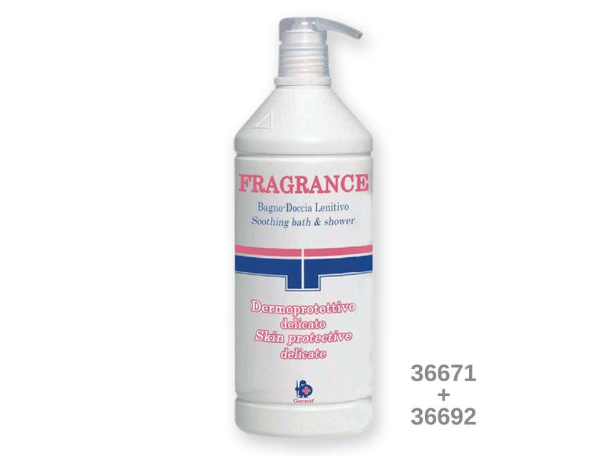 PARFUM PIELE SOAP - 1000 ml