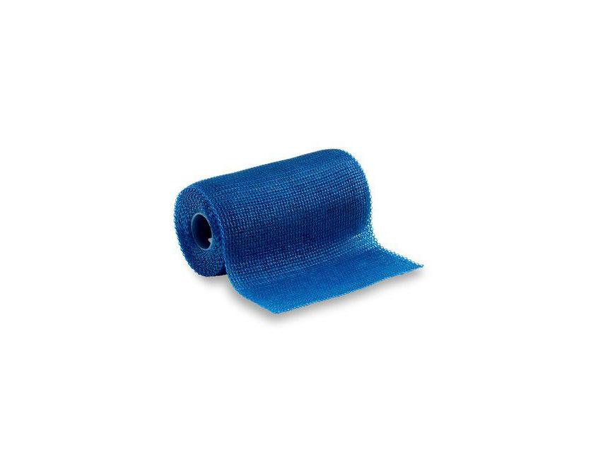 3M™ Scotchcast™ Fasa imobilizare  rasina   10 cm x 3,65 m - albastru