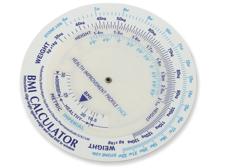 IMC (indicele de masa corporala) CALCULATOR