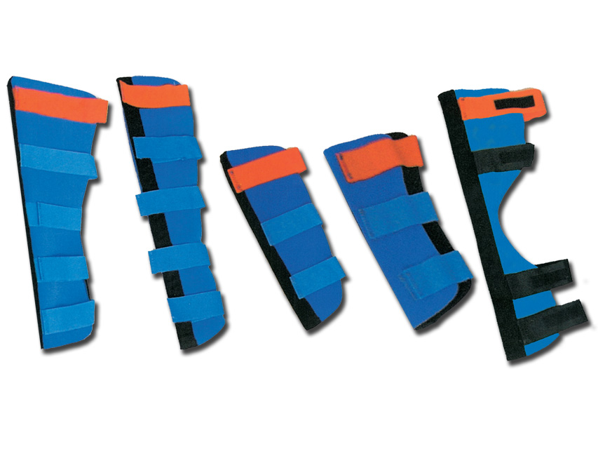 GM SPLINT - set de 5 piese cu sac