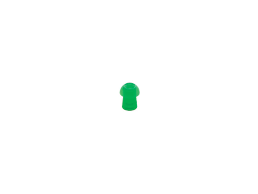 Sanibel ADI CIUPERCI AER TIP 9 mm - verde
