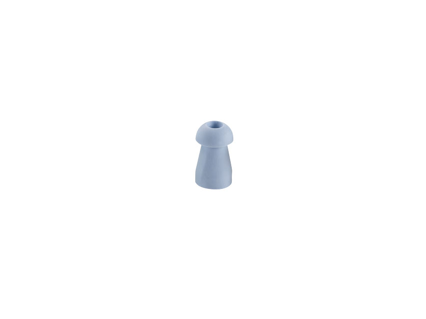 Sanibel AZE CIUPERCI AER TIP 10 mm - albastru deschis