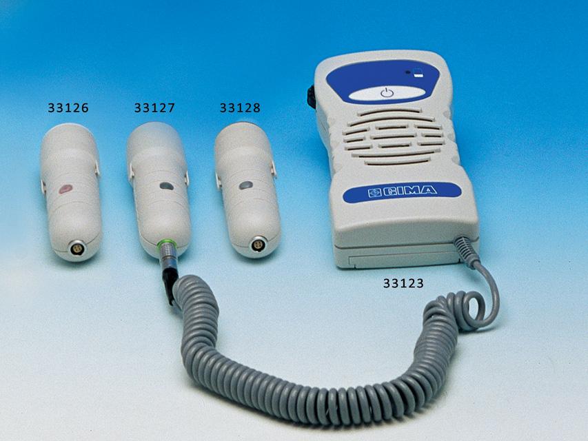 8 MHz VASCULAR sonda  pentru V2000 doppler