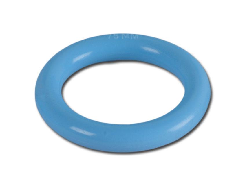 BLUE SILICONIC pesar diametru 75 mm - sterile