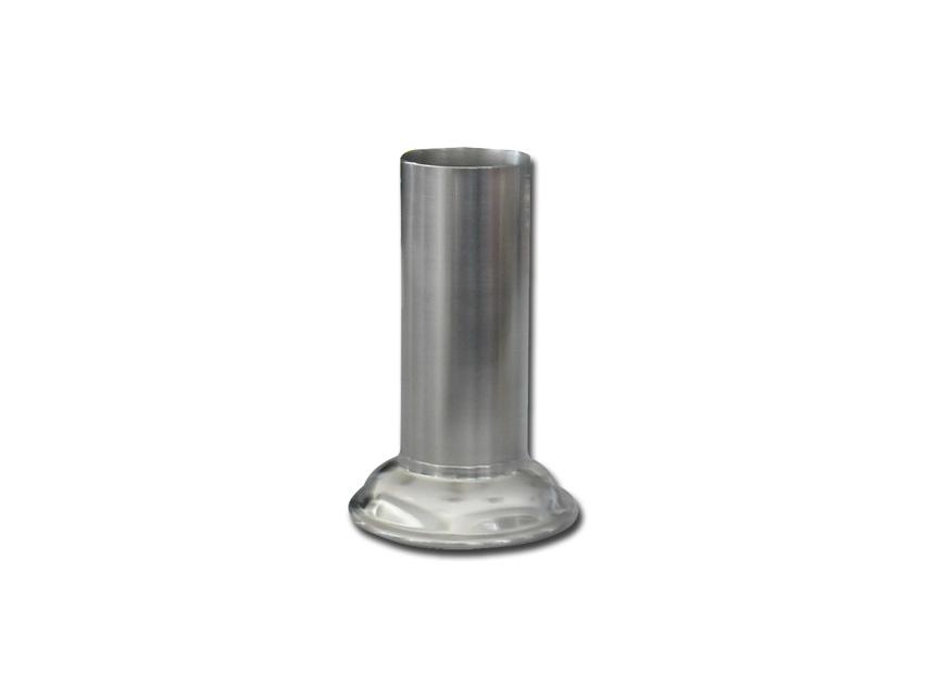 Suport pense, otel inoxidabil - diam. 55x140 mm