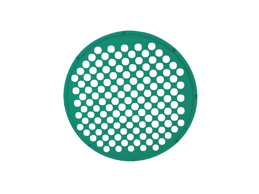 GRIP TRAINER - usor - verde
