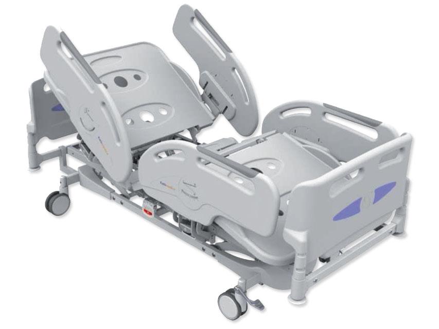 PAT ELECTRIC REGLABIL INALTIME - încărcare 230 kg