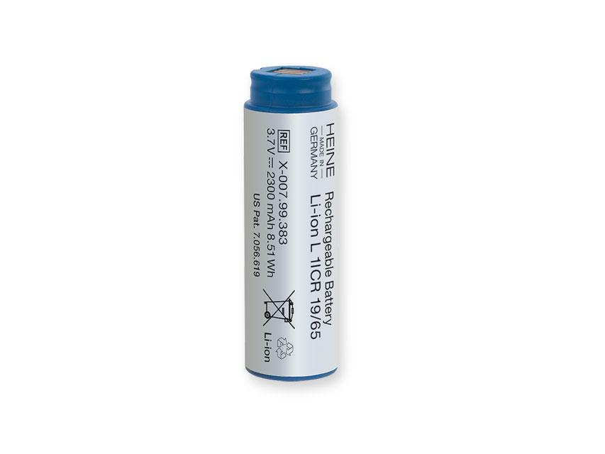 HEINE RE-taxabil LI-ION L Baterie X-007.99.383 - rezervă