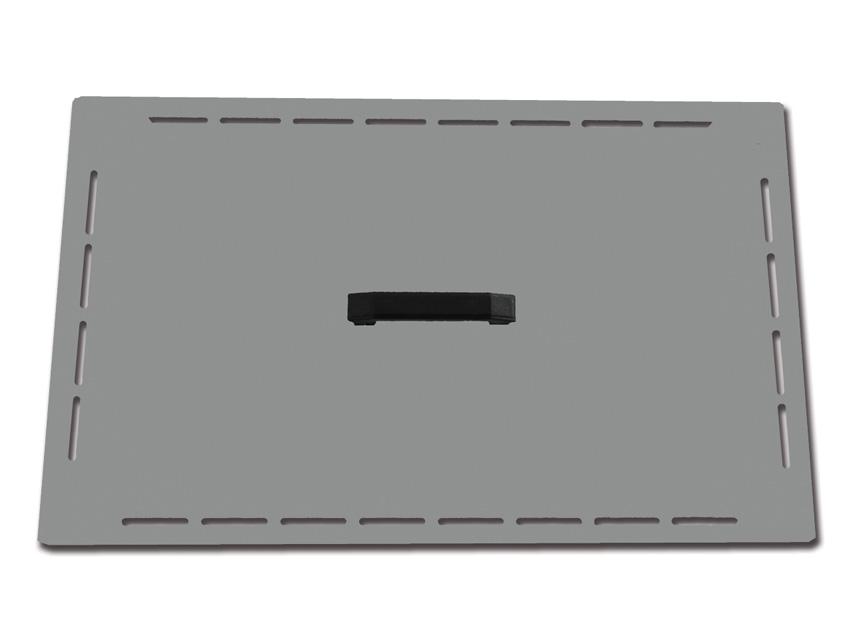 TANK HUSA pentru 35531-3 - oțel inoxidabil