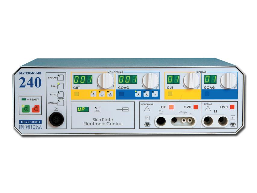 DIATERMO ELECTROCAUTER  MB 240 SPITAL