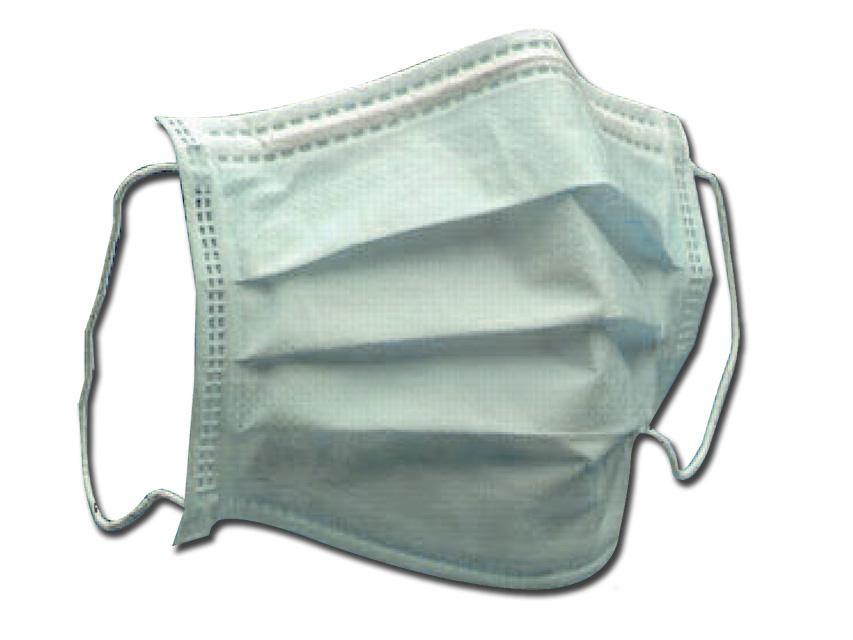 3M Masca protectie pacient  1826 prindere cu elastic