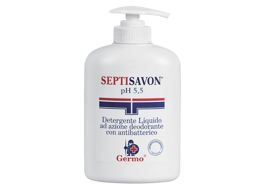 Septi SAVON pH 5.5 SOAP NEUTRU