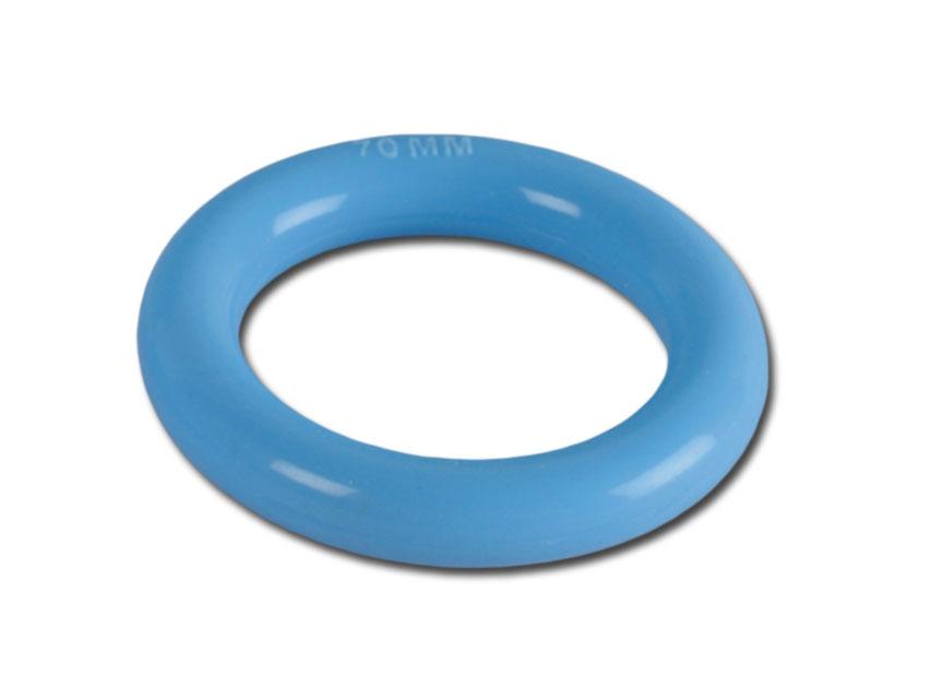 BLUE SILICONIC pesar diametru 70 mm - sterile