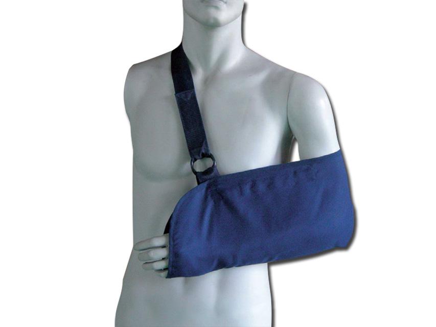 UNIVERSAL ARM HAM - bleumarin