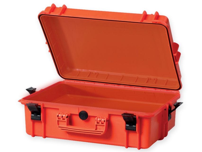 GM BORSETA 500 - portocaliu
