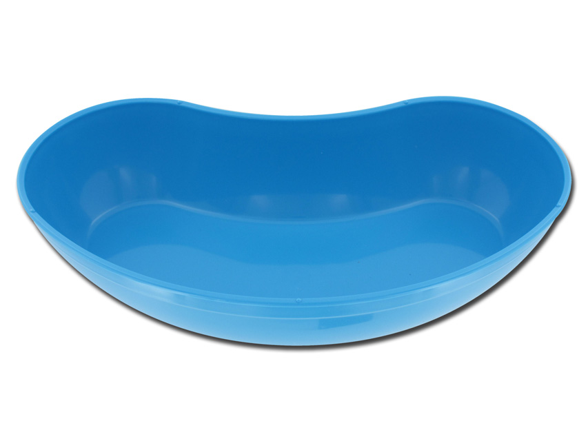 Tavita renala 250X55 mm - plastic - gradat 750 ml