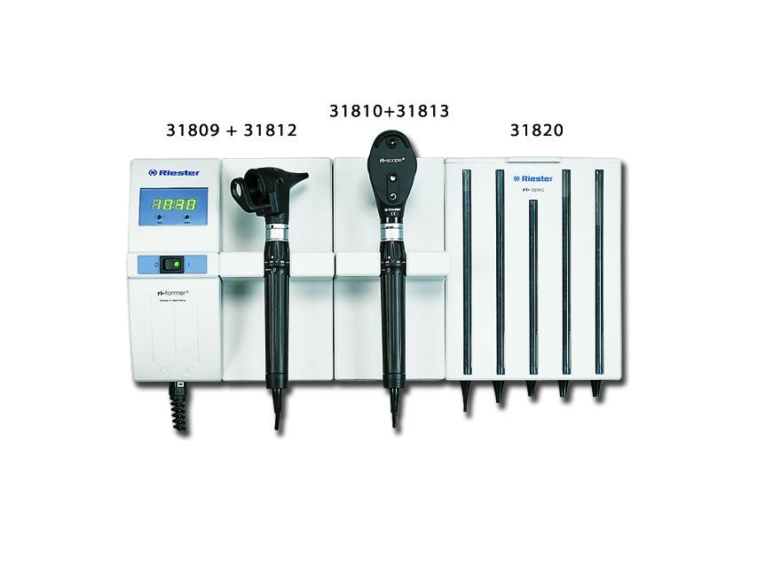 RI-FOSTA XENON LED STATIE - 3,5-230V - Standard
