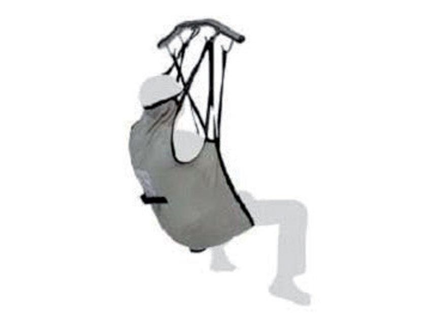HAM PENTRU ELEVATOR CU SUPORT CAP - încărcare 250 kg
