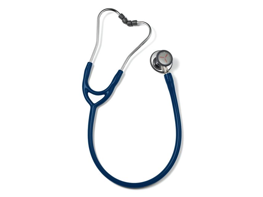 ERKA FINESSE stetoscop - adult - bleumarin 550 000 20