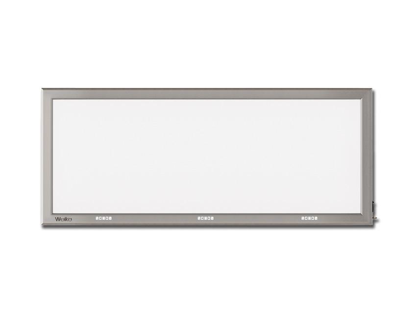 Negatoscop LED Ultrasubțire  42x108 cm - triplu