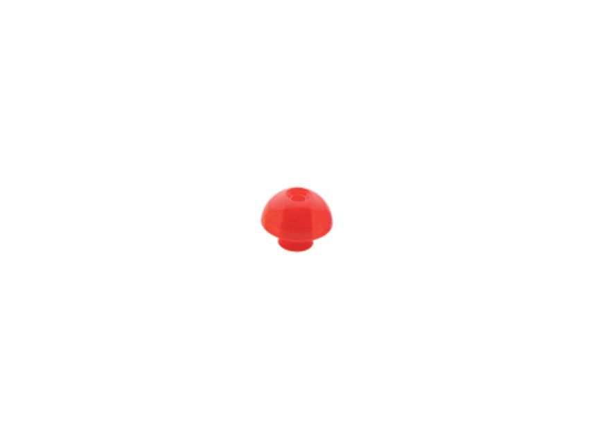 Sanibel ADI CIUPERCI AER TIP 14 mm - roșu