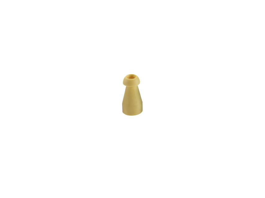Sanibel AZE CIUPERCI AER TIP 7 mm - galben