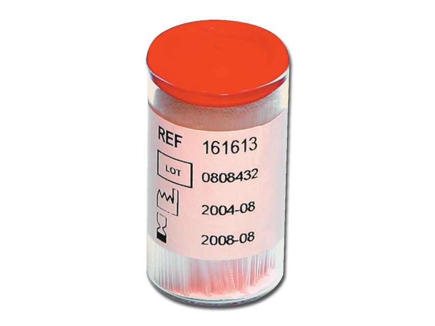 Eprubete microhematocrit