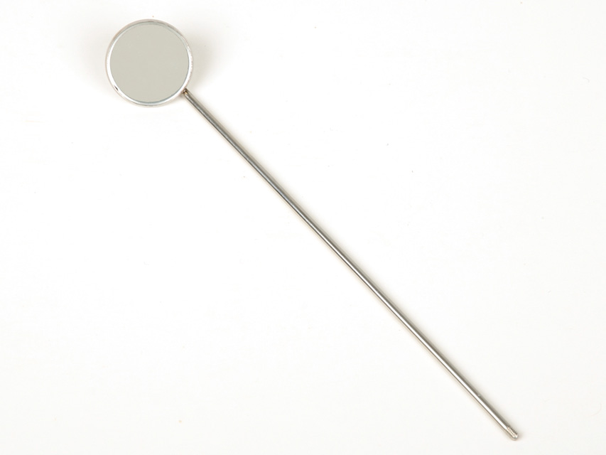 LARINGELUI MIRROR Number 4 - diametru 22mm