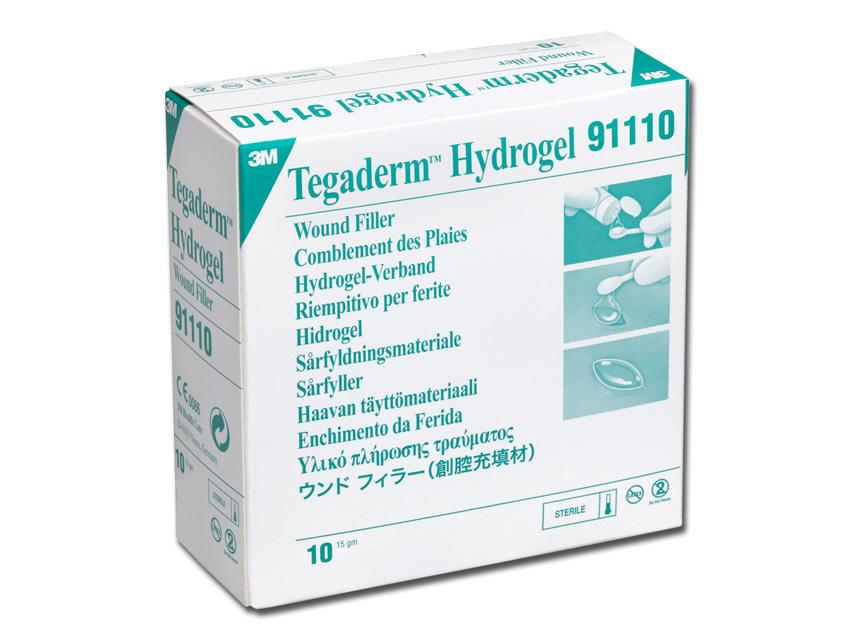 3M™ Tegaderm™ Pansament  15 g