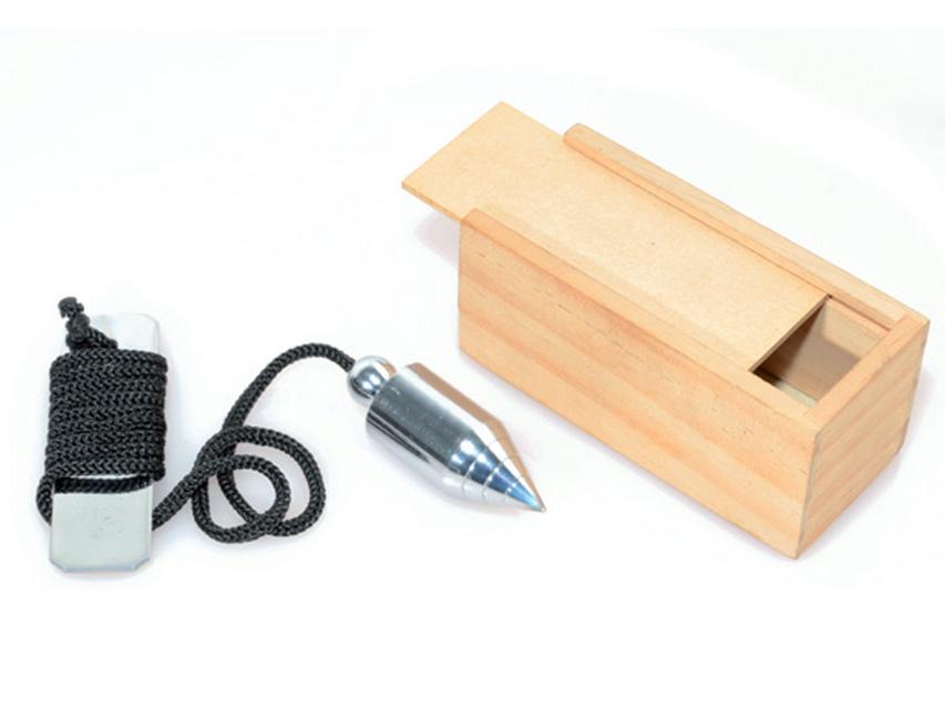 PLUMBING GREUTATE cu carcasa din lemn