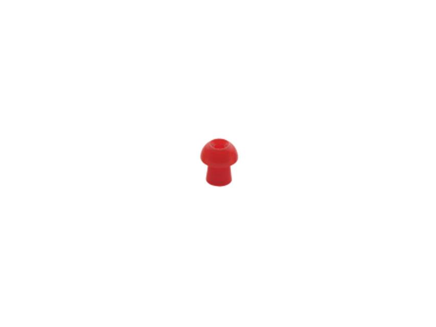 Sanibel ADI CIUPERCI AER TIP 10 mm - roșu