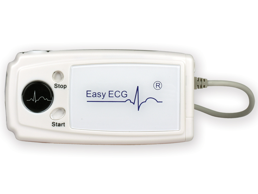ECG MODULUL pentru PC-200/300 - optional - 33248 nevoie